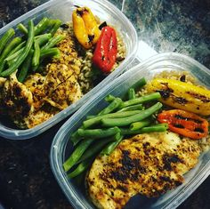 Meal Prep by no_relinquish_fitness