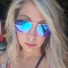 3c587daa49  zennioptical Mirrored Sunglasses