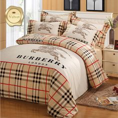 Superior 2013 New Burberry Bedding Set With King Sizd And Queen Size. Check It On  Www.topsalestyle.com | My Boys❤ | Pinterest | Queen Size, Bed Sets And  Queens