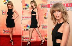 Looks das Celebs: Iggy Azalea e Taylor Swift