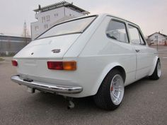Fiat 128, Cars And Motorcycles, Cool Cars, Cool Stuff, Vehicles, Classic Cars, Mini, Dream Cars, Vintage Cars