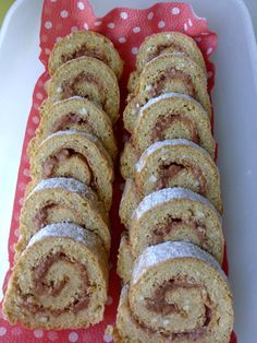 Diabetic Recipes, Diet Recipes, Cooking Recipes, Healthy Recipes, Hungarian Recipes, Hungarian Food, Healthy Cake, Healthy Food, Lactose Free