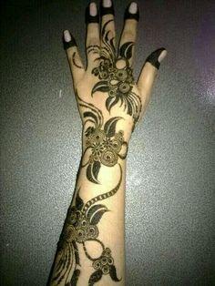 Mehndi Lover