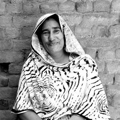 Day 1: Meet Mumtaz Bibi   Mumtaz Bibi has been with us for over a year. Her warm and motherly nature makes all the younger girls in our program gravitate towards her.