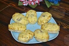 Mi taller de cocina: Dos aperitivos de queso