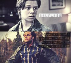 Supernatural   Sam Winchester