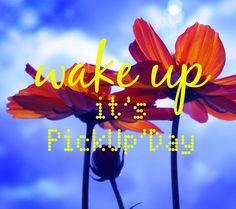 Comme un voyage dont vous revenez transformé, l'atelier PickUp'Day vous ouvre à l'inattendu et à l'approfondissement pour vous reconnecter à votre énergie vitale.