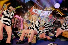 New EXO SC Wallpaper | Sehun & Chanyeol | WaoFam Wallpaper Park Chanyeol, Baekhyun, Exo Exo, K Pop Wallpaper, Z Cam, Poster Boys, Rap God, Neon Aesthetic, Xiu Min