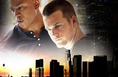 NCIS-LA... after NCIS and Number the best crime TV show for me!! <3