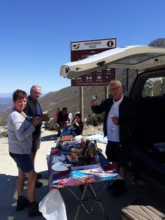 Full Day Klein Karoo Day Tour - Travel to the town of Prince Albert via the Swartberg Pass. National Road, Port Wine, Beautiful Rocks, Prince Albert, Day Tours, Great View, World Heritage Sites, Small Towns, Geology