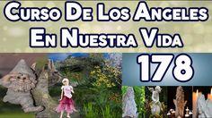 CURSO DE LOS ANGELES EN NUESTRA VIDA 178, PROGRAMACIÓN ANGÉLICA NUMERO 22.