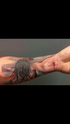 Here is a tattoo I would love to get.