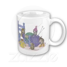 House-Mouse Designs® Mug - This product was recently purchased off from our House-Mouse Designs® on Zazzle store front. Click on the image for more information.