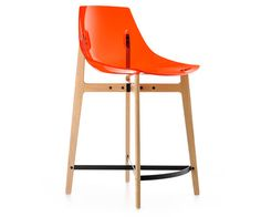 Aka stool- From Property. Such a nice design.