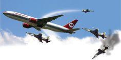 airforce 1 Kenya