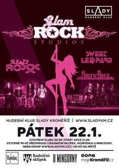 Rock N' Roll Party!