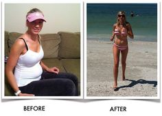 The recipe for this miraculous weight loss aid is very simple. You can make it in minutes and store it