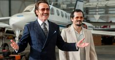 The Infiltrator Review: A Brilliant Bryan Cranston Goes Deep Undercover -- Bryan Cranston channels the good guy version of Walter White in The Infiltrator, a tense, 80s drug cartel crime drama. -- http://movieweb.com/infiltrator-movie-review-2016-bryan-cranston/