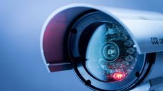 'Smart' home devices used as weapons in website attack    CCTV camera