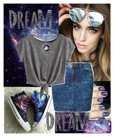 Forever a Lonely Dreamer by watermelon1004 on Polyvore featuring polyvore,  fashion, style, TWINTIP 2b91e0abd7