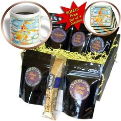 cgb_48482_1 Taiche - Happy Nowruz - Fish - Happy Nowruz- nowruz, iranian new year, persian new year, march, march 21, Goldfish, fantail - Coffee Gift Baskets - Coffee Gift Basket 3dRose http://www.amazon.com/dp/B00819XWPM/ref=cm_sw_r_pi_dp_Blmhvb06WAT74