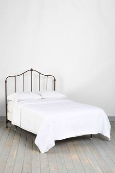Amelia Headboard And Bed Frame Bed frames and Urban outfitters