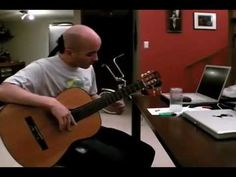 Willy Rodriguez - La Espera (Acústico)
