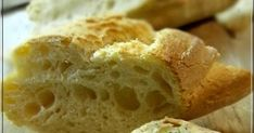 Tönkölyös bagett amaránttal Nap, Lime, Bread, Food, Eten, Limes, Bakeries, Meals, Breads