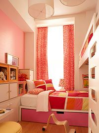 small kids' rooms