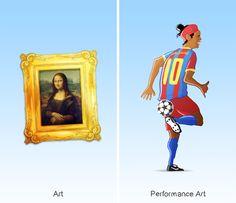 Association Football Memetics on Behance