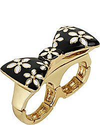 Anillos - Anillos Cute & Shop Anillos de moda de Betsey Johnson I love all these daisies