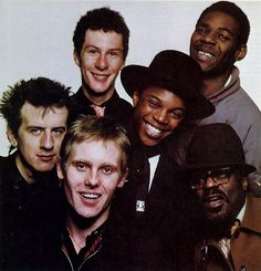 The ska reggae band, The English Beat, have announced a tour that'll be hitting cities throughout the U.