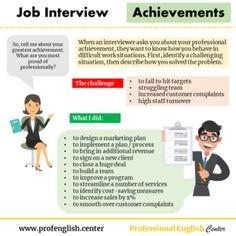 5 tips to prepare for a job interview in English - English for Professionals Job Interview Preparation, Interview Skills, Job Interview Tips, Good Interview Answers, Job Interviews, Job Career, Career Advice, Career Path, Most Common Interview Questions