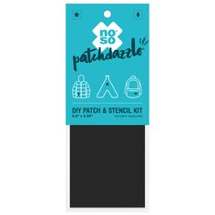 PATCHDAZZLE KIT | Noso Patches