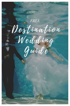 Destination Wedding Tips Tahiti Vacations, Caribbean Vacations, Vacation Trips, Top Destination Weddings, Destination Wedding Invitations, Wedding Tips, Wedding Venues, Wedding Welcome Gifts, Dream Of Getting Married