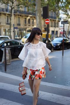 Moda | Danielle Noce