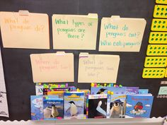 I love this idea for a class inquiry.  This would a great way to model and help guide their first inquiry!