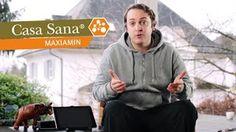 Video zu Casa Sana Maxiamin