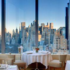 Asiate in New York, USA - mandarinoriental.com