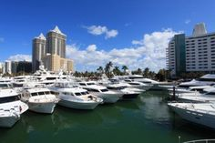 If you are thinking of having a fun weekend through a sailing trip, then we offer mega yacht charter in Miami.