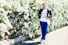 stylizacje-ubrań-na-co-dzień  #style #fashion #look #casual #womensfashion #polishgirl #mystyle #outfits #outfitcasual #spring