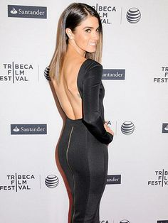 Solo and stunning: following her split from husband Paul McDonald, Nikki Reed grabs attention at the Tribeca Film Festival premiere of In Your Eyes in N.Y.C.  http://www.people.com/people/gallery/0,,20808367,00.html#30140877