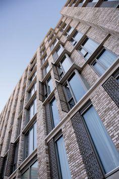 Studioninedots (Project) - Blok 46a op IJburg - PhotoID #149155 - architectenweb.nl