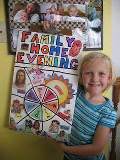 Family Home Evening