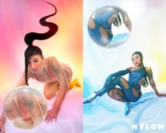 Photoshoot Bts, Nadine Lustre, Manila, Disney Characters, Fictional Characters, Disney Princess, Magazine Spreads, Twitter, Fantasy Characters