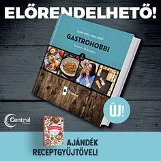 Sztrapacska - VIDEÓVAL! - GastroHobbi Food And Drink, Cover, Mint