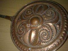 Foto de Brasero de cobre antiquisimo