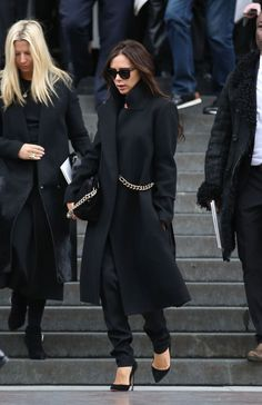 funeral looks for VB