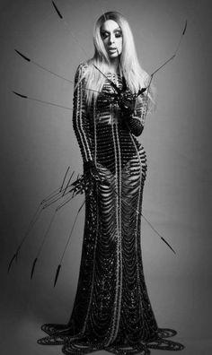 Image result for katya zamolodchikova corset