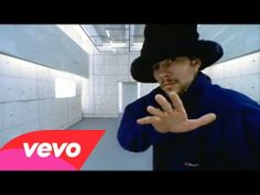 Jamiroquai - Virtual Insanity - YouTube